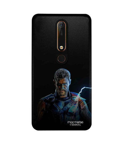 The Thor Triumph - Sublime Phone Case For Nokia 6.1