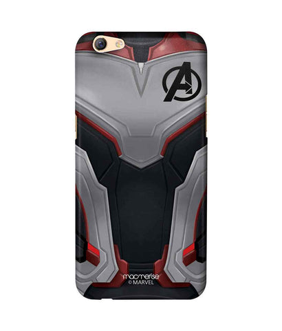 Avengers Endgame Suit - Sublime Phone Case For Oppo F3 Plus