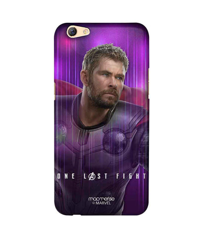 One Last Fight - Sublime Phone Case For Oppo F3 Plus