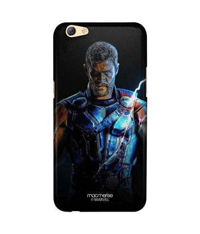 The Thor Triumph - Sublime Phone Case For Oppo F3 Plus