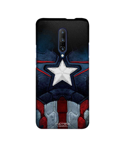 Cap Am Suit - Sublime Case For OnePlus 7 Pro