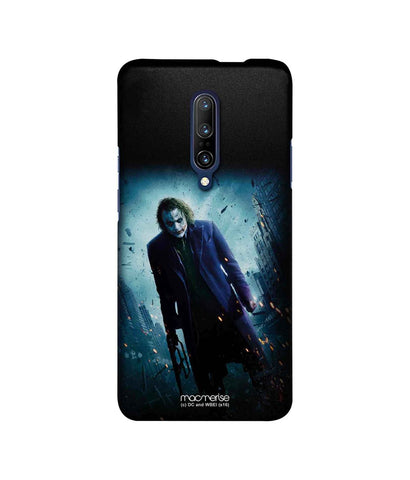 Jokers Revenge - Sublime Case For OnePlus 7 Pro