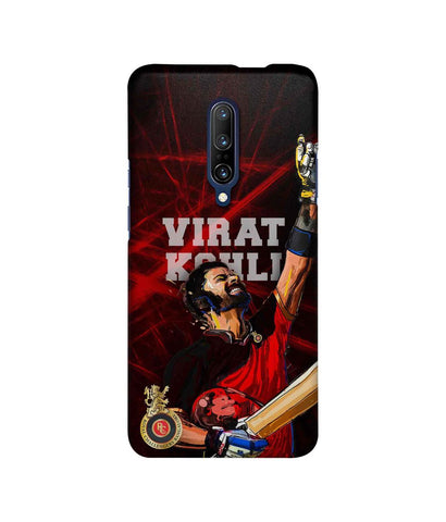 Play Bold Kohli - Sublime Case For OnePlus 7 Pro