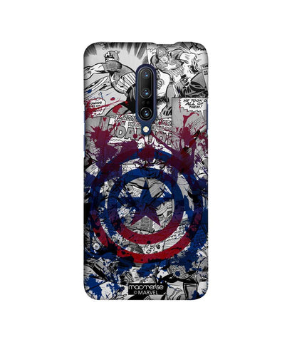 Splash Out Shield - Sublime Case For OnePlus 7 Pro