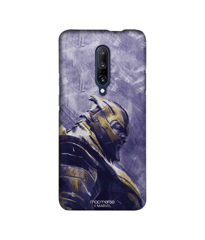 Thanos suited up - Sublime Case For OnePlus 7 Pro