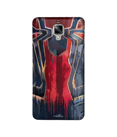 Grunge Suit Spidey - Sublime phone cases For OnePlus 3