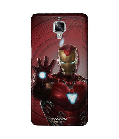Iron man Mark L Armor - Sublime Phone Case For OnePlus 3