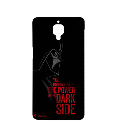 The Dark Side - Sublime phone cases For OnePlus 3