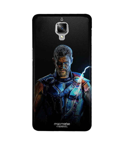 The Thor Triumph - Sublime Phone Case For OnePlus 3