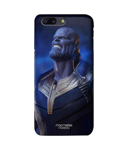 Endgame for Thanos - Pro Phone Case For OnePlus 5