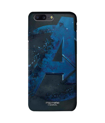 Endgame Logo Teal - Pro Phone Case For OnePlus 5