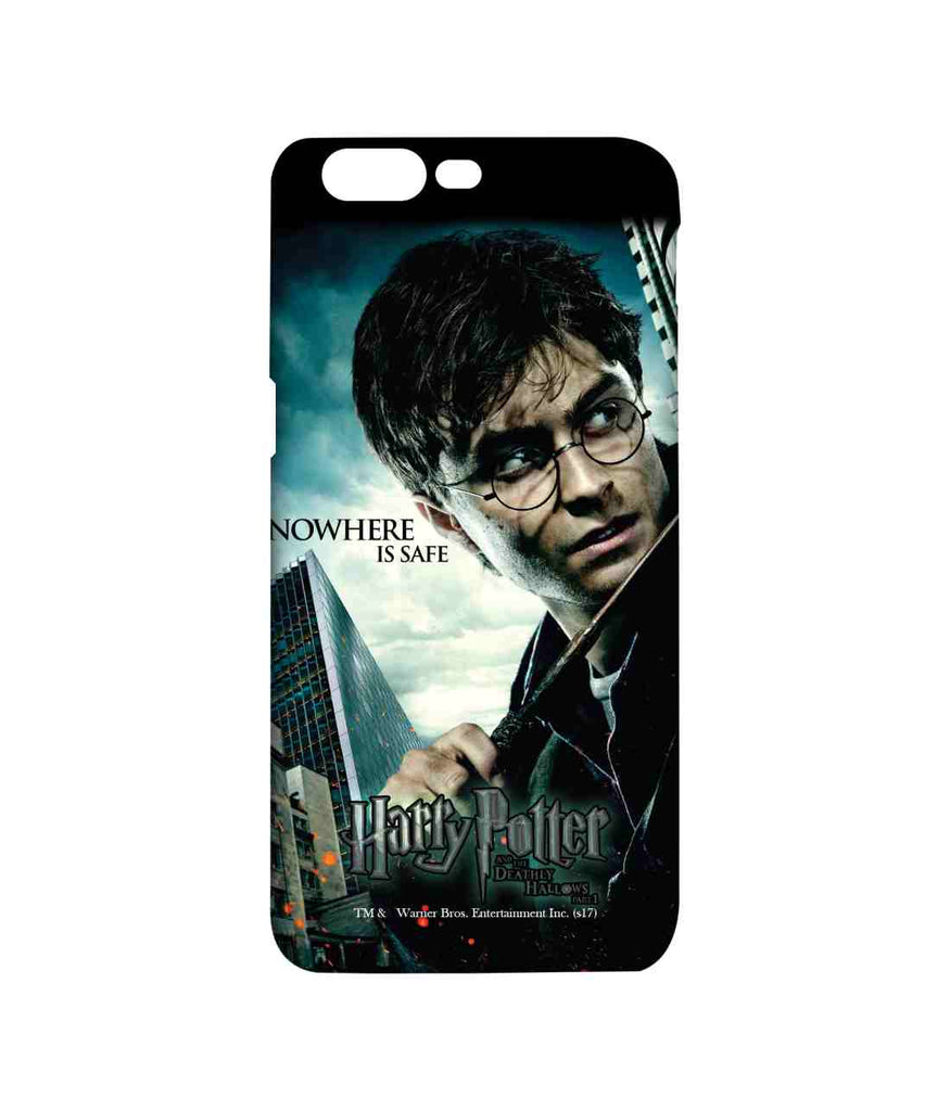 Harry Nowhere is Safe - Pro Phone Cases For OnePlus OnePlus 5