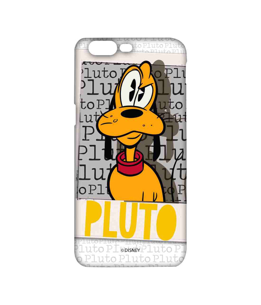 Hello Mr Pluto - Pro Phone Cases For OnePlus OnePlus 5