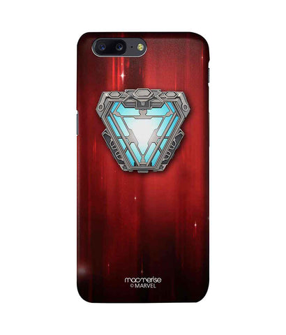 Iron man Infinity Arc Reactor - Pro Phone Case For OnePlus 5