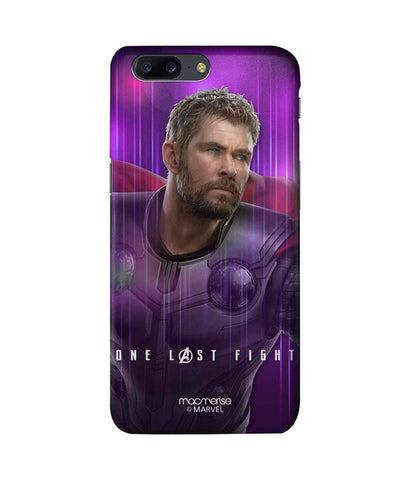 One Last Fight - Pro Phone Case For OnePlus 5