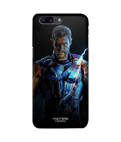 The Thor Triumph - Pro Phone Case For OnePlus 5