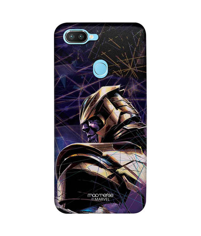 Thanos on Edge - Sublime Phone Case For Realme 2 Pro