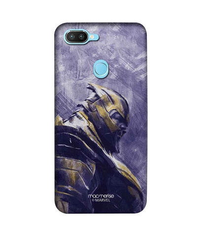 Thanos suited up - Sublime Phone Case For Realme 2 Pro