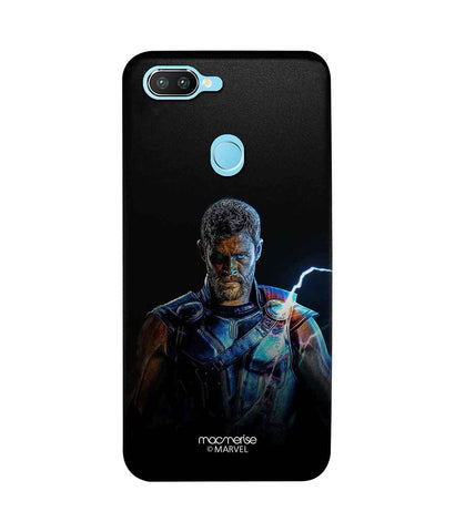 The Thor Triumph - Sublime Phone Case For Realme 2 Pro