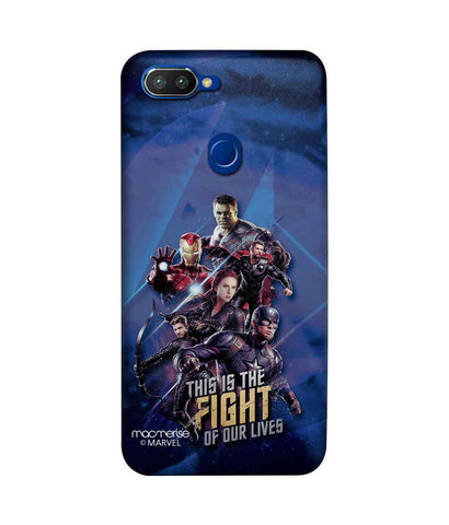 Fight of our Lives - Sublime Phone Case For Realme 2