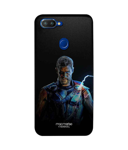 The Thor Triumph - Sublime Phone Case For Realme 2