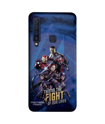 Fight of our Lives - Sublime Phone Case For Samsung A9 (2018)