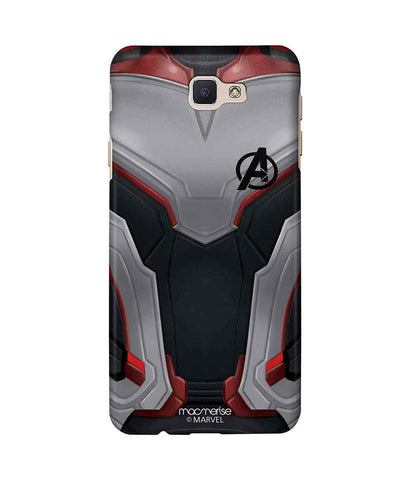 Avengers Endgame Suit - Sublime Phone Case For Samsung On Nxt