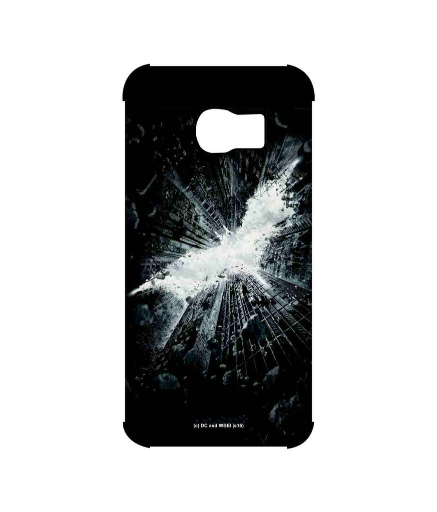 God of Gotham - Pro Phone Cases For Samsung Samsung S6 Edge