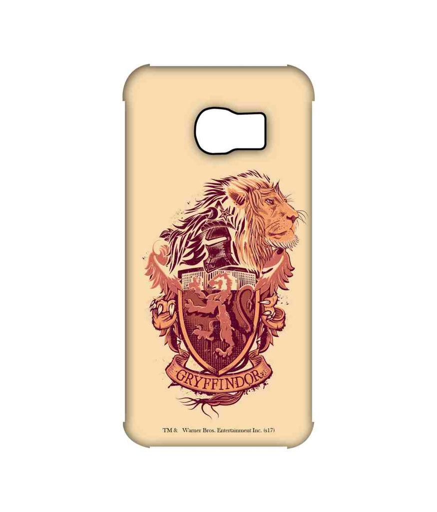 House of Gryffindor - Pro Phone Cases For Samsung Samsung S6 Edge