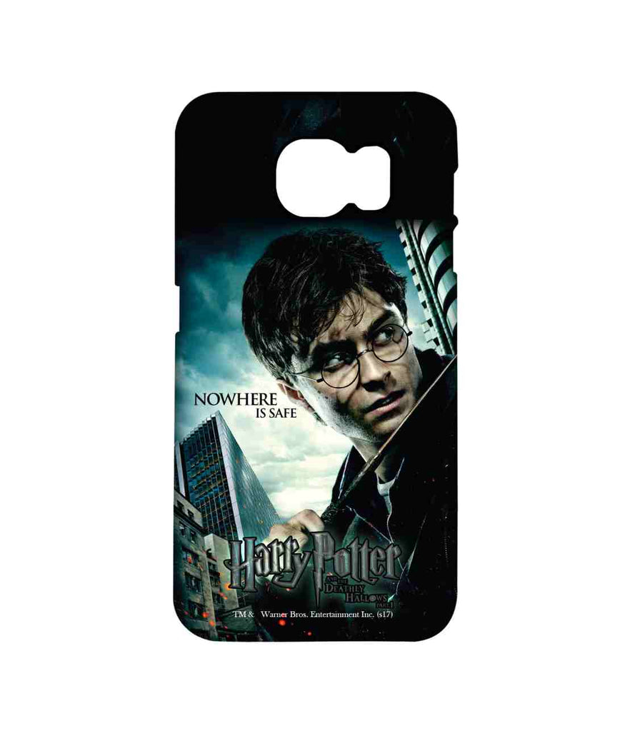 Harry Nowhere is Safe - Pro Phone Cases For Samsung Samsung S7 Edge