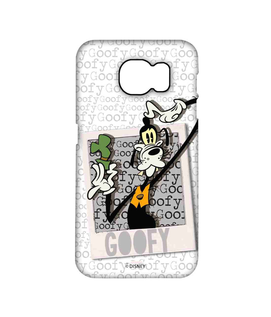Hello Mr Goofy - Pro Phone Cases For Samsung Samsung S7 Edge