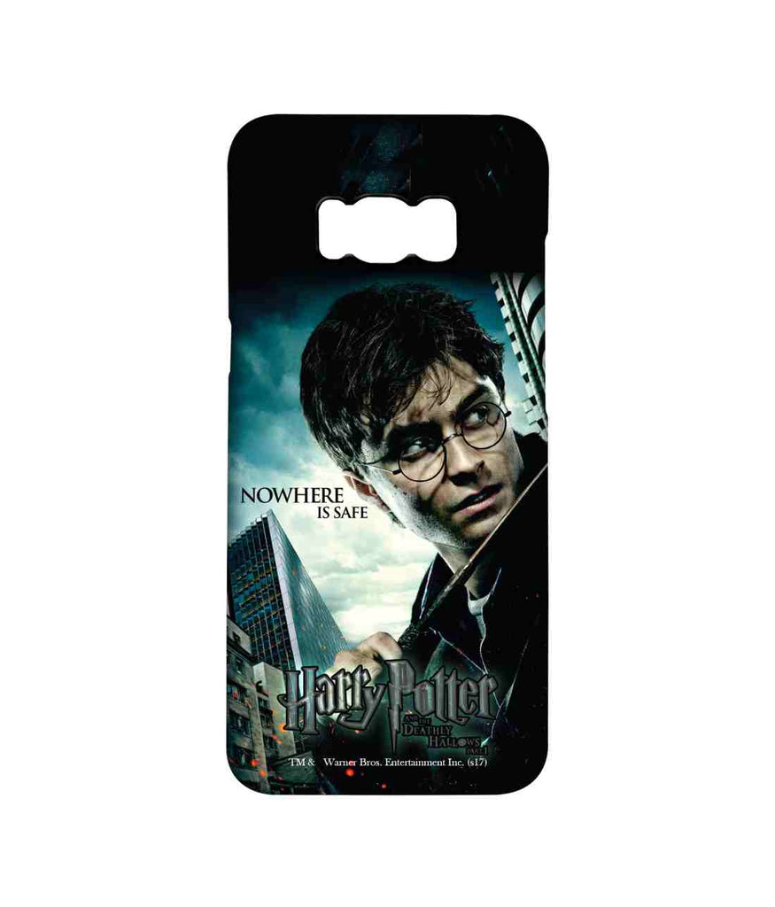 Harry Nowhere is Safe - Pro Phone Cases For Samsung Samsung S8 Plus