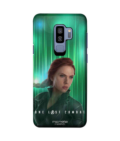One Last Combat - Pro Phone Case For Samsung S9 Plus