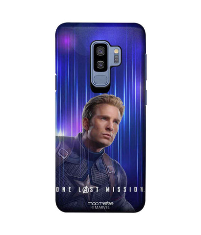 One Last Mission - Pro Phone Case For Samsung S9 Plus