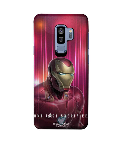 One Last Sacrifice - Pro Phone Case For Samsung S9 Plus