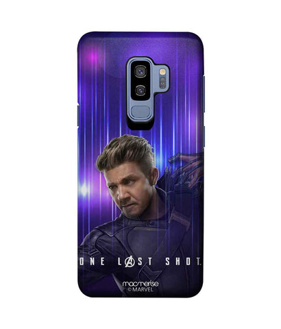 One Last Shot - Pro Phone Case For Samsung S9 Plus