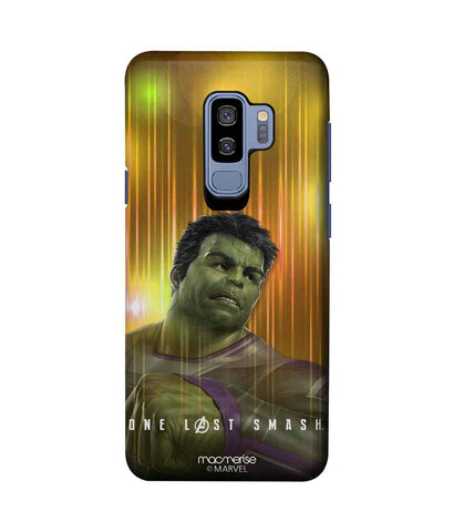 One Last Smash - Pro Phone Case For Samsung S9 Plus