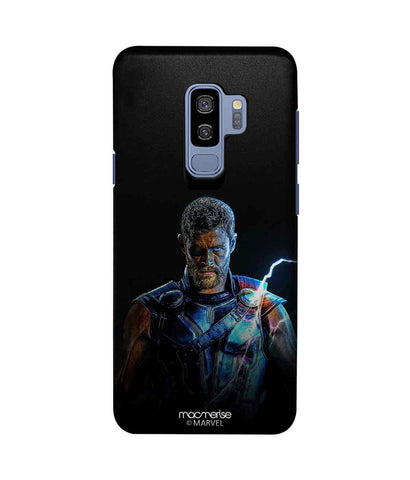 The Thor Triumph - Pro Phone Case For Samsung S9 Plus