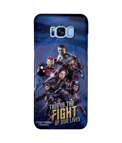 Fight of our Lives - Pro Phone Case For Samsung S8