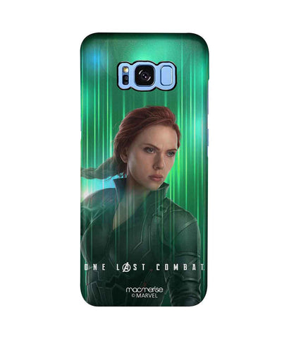 One Last Combat - Pro Phone Case For Samsung S8