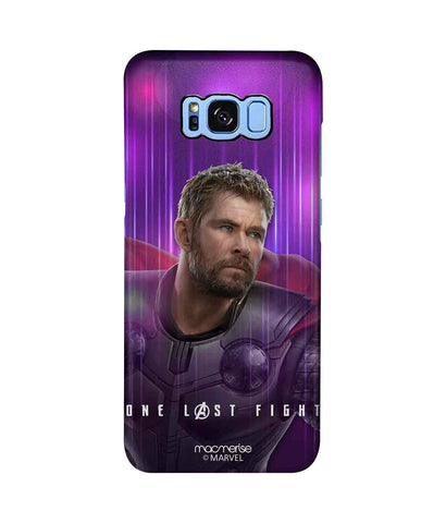 One Last Fight - Pro Phone Case For Samsung S8