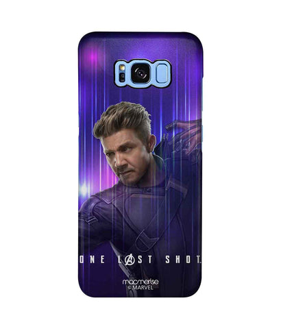 One Last Shot - Pro Phone Case For Samsung S8