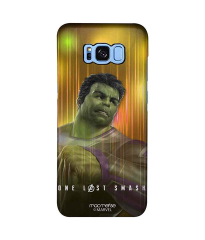 One Last Smash - Pro Phone Case For Samsung S8