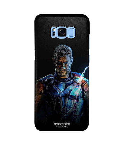 The Thor Triumph - Pro Phone Case For Samsung S8
