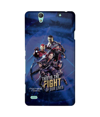 Fight of our Lives - Sublime Phone Case For Sony Xperia C4