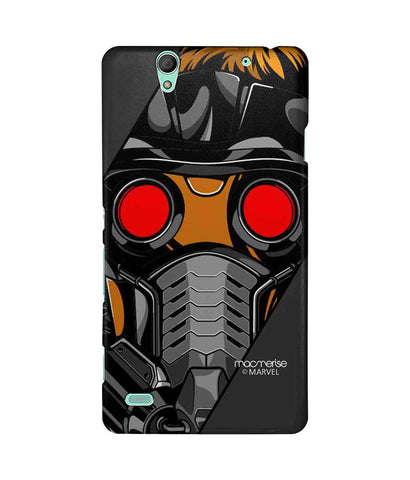 Legendary Star Lord - Sublime Phone Case For Sony Xperia C4