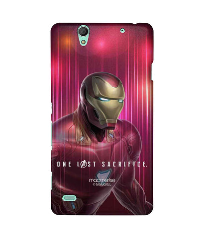 One Last Sacrifice - Sublime Phone Case For Sony Xperia C4