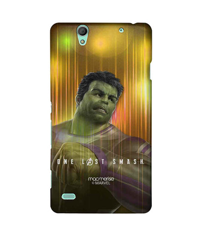 One Last Smash - Sublime Phone Case For Sony Xperia C4