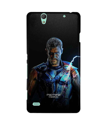 The Thor Triumph - Sublime Phone Case For Sony Xperia C4