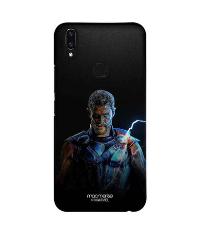 The Thor Triumph - Sublime Phone Case For Vivo V9